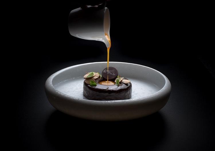 Sine - Dessert ©Antonio Monti
