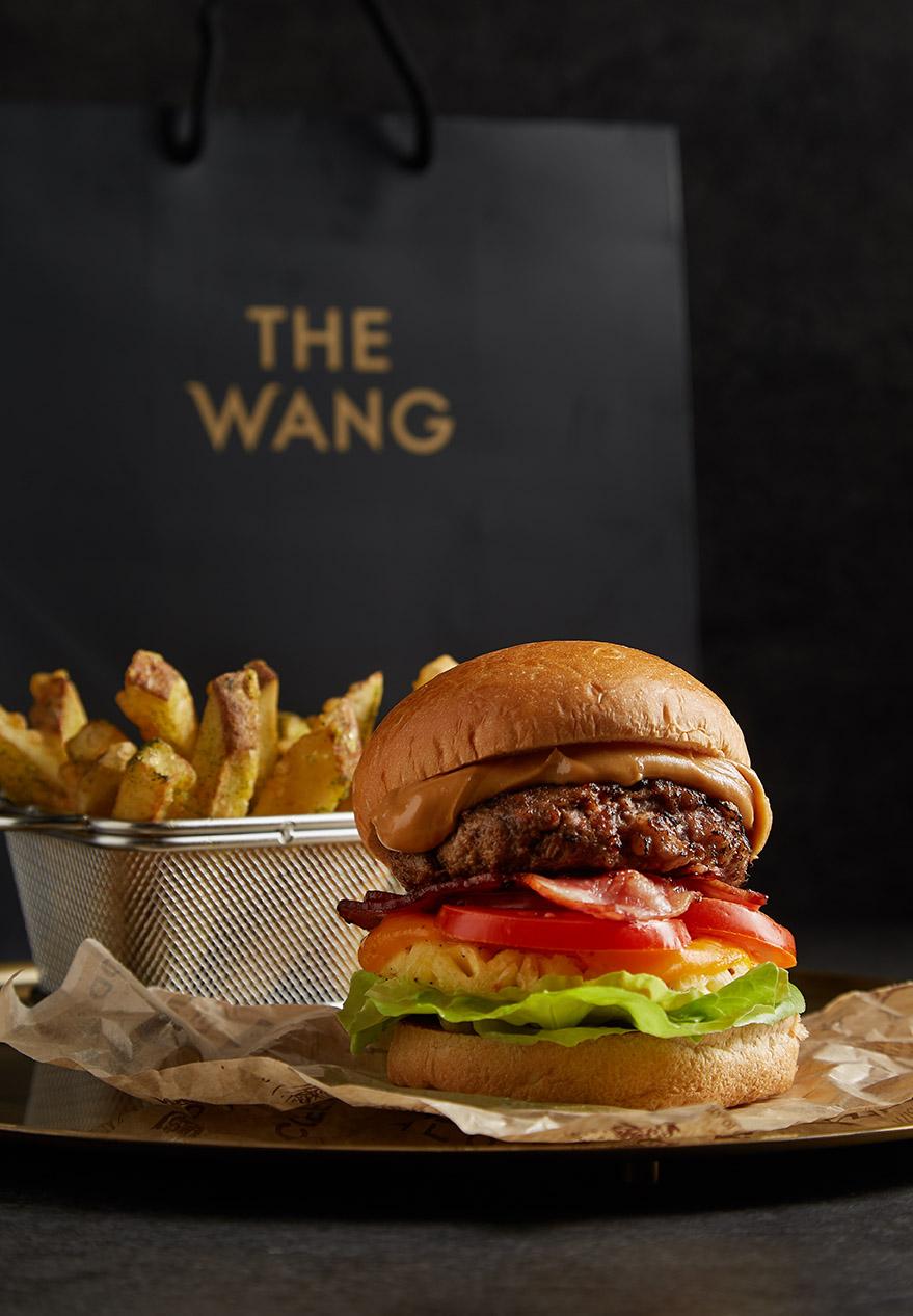 主廚手製夏威夷乾式熟成牛肉漢堡 The Wang 外帶外送 在家 新冠疫情.jpg