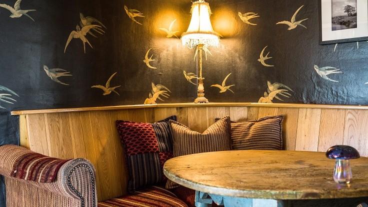 Cartford Inn, Little Eccleston