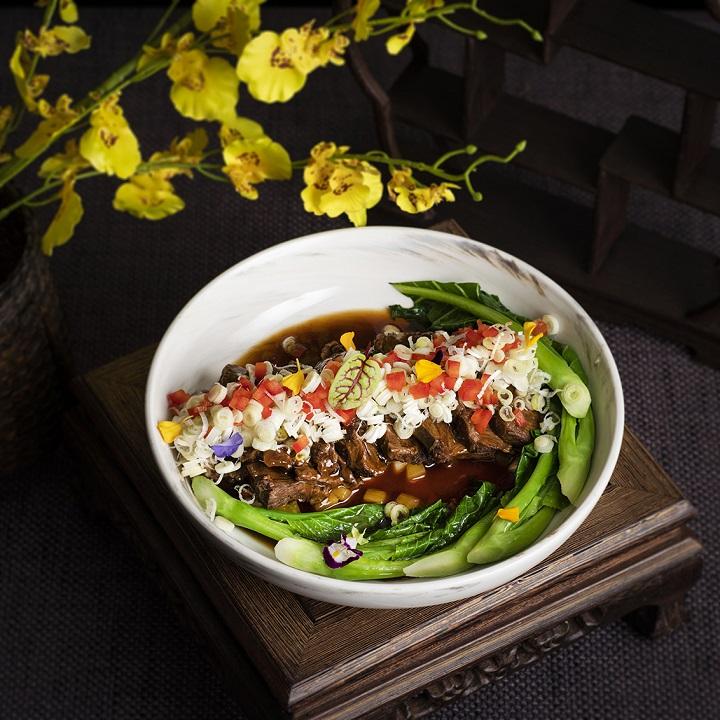 香格里拉台北遠東國際大飯店 香宮 慢煮濃肉汁澳洲和牛面頰肉.jpg