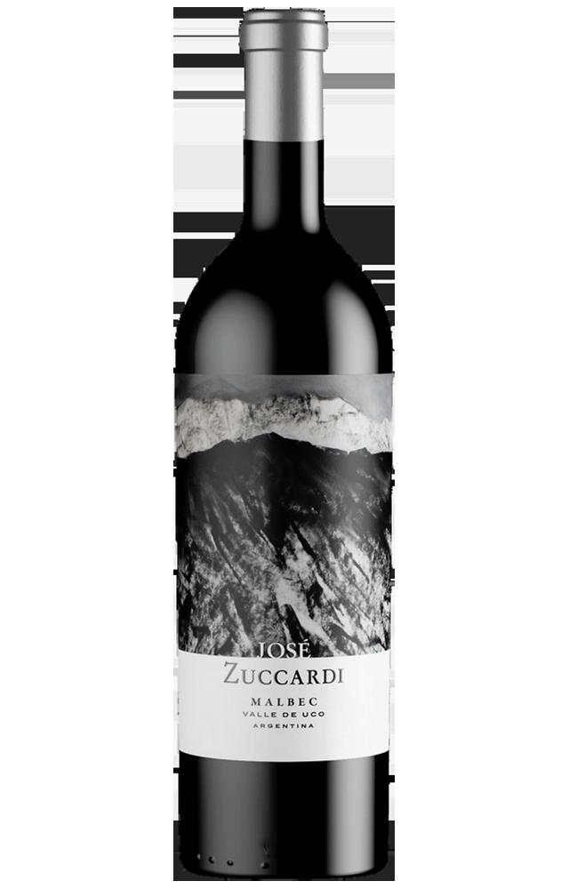 2016 Zuccardi José Malbec Valle de Uco. Photo courtesy Wine Access