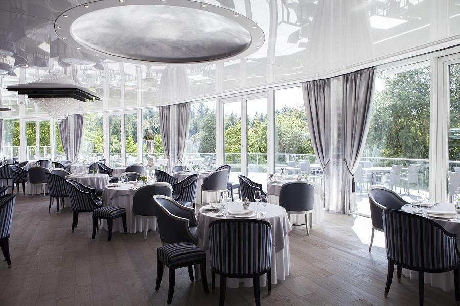 Restaurant Schwitzer's am Park