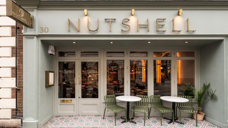 Nutshell, London