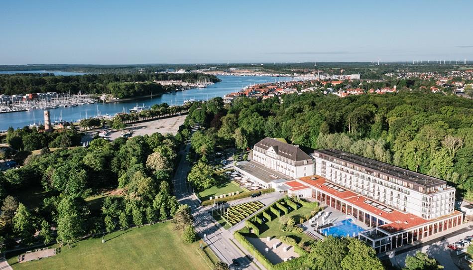 A-ROSA Travemünde ©Tablet Hotels