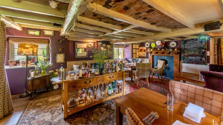 Star Inn at Harome, Helmsley