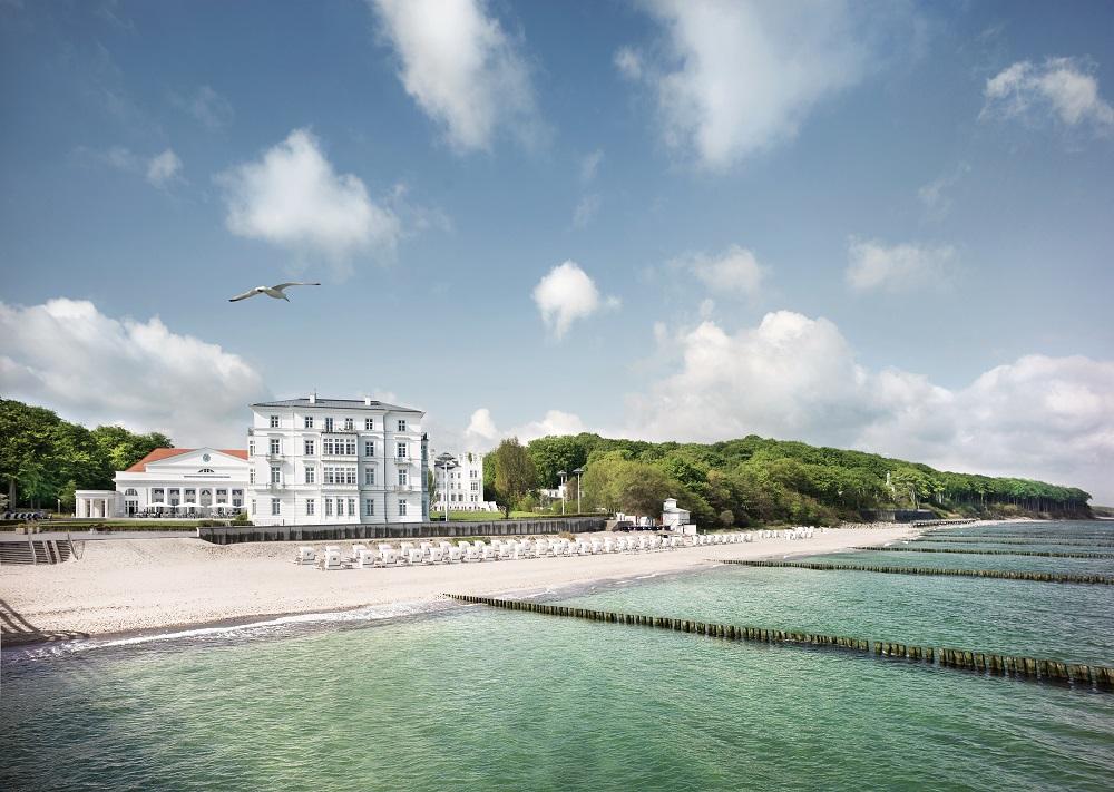 Grand Hotel Heiligendamm ©Tablet Hotels