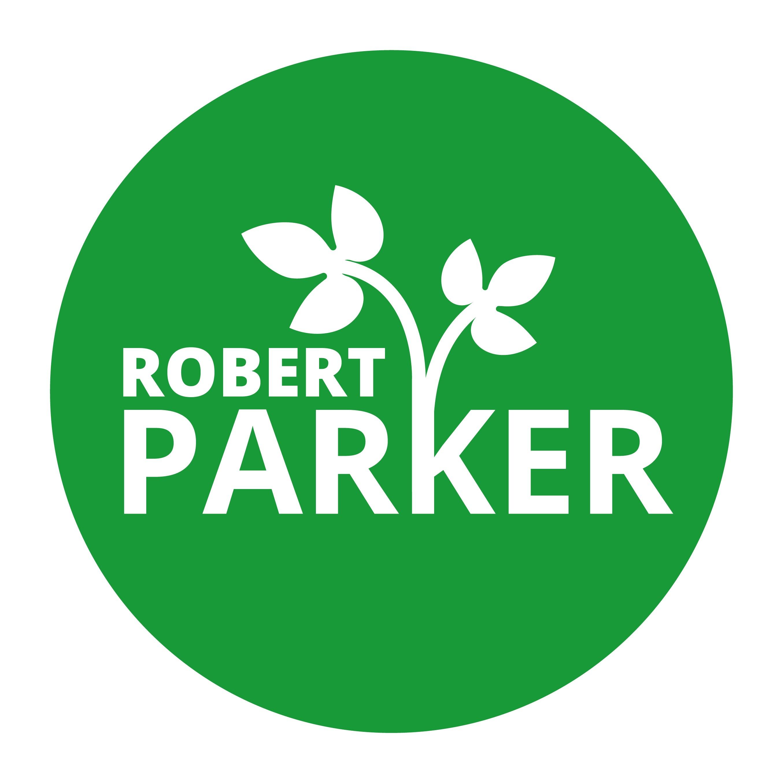 ©Robert Parker Green Emblem