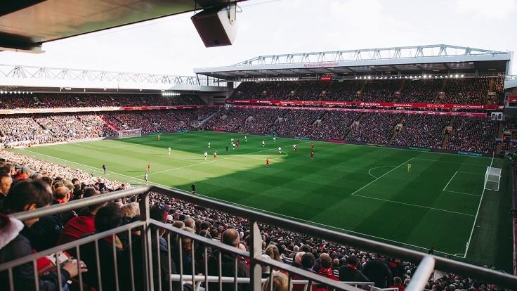 Liverpool Anfield pexels-tembela-bohle-1884576