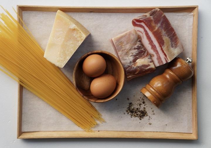logy「來自我珍貴回憶中的一道菜」的組合包。(圖片:logy 提供)