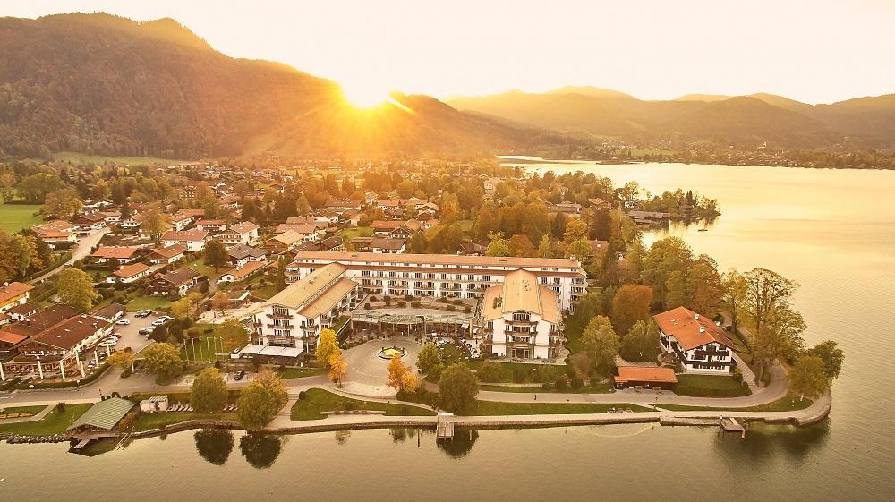 Althoff Seehotel Überfahrt © Tablet Hotels