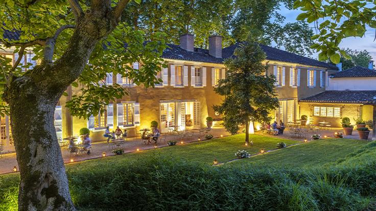 La Bastide en Gascogne ©Tablet Hotels