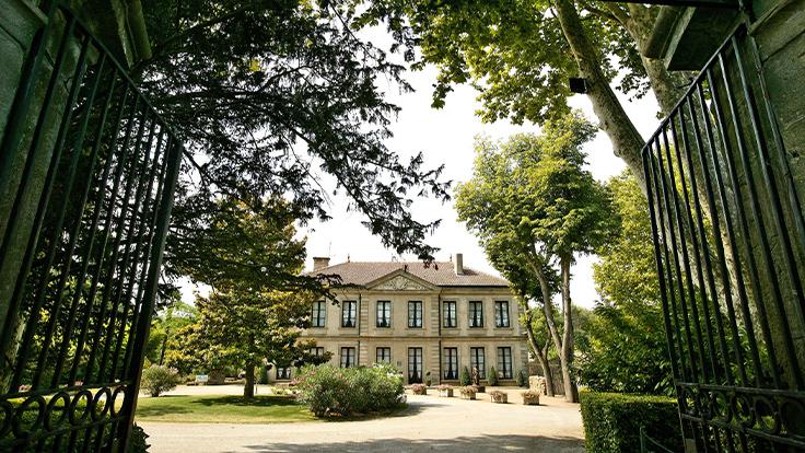 Domaine d'Auriac ©Tablet Hotels