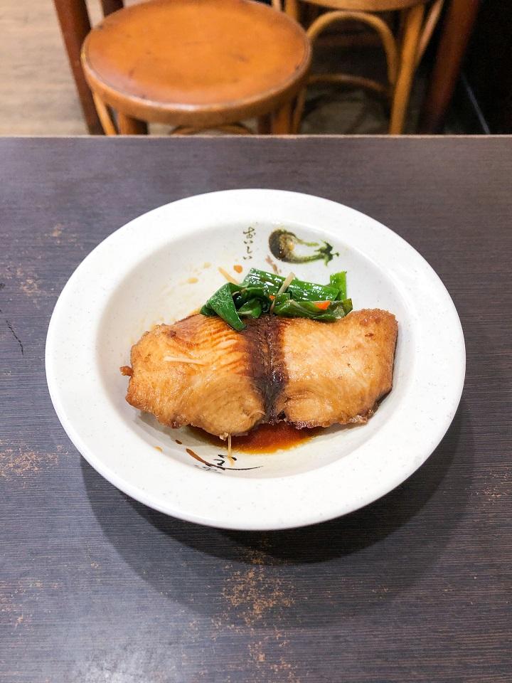 鮮魚鱻 Fresh Fish Stock Food 必比登推介 Bib Gourmand 台中 Taichung 米其林 MICHELIN.jpeg