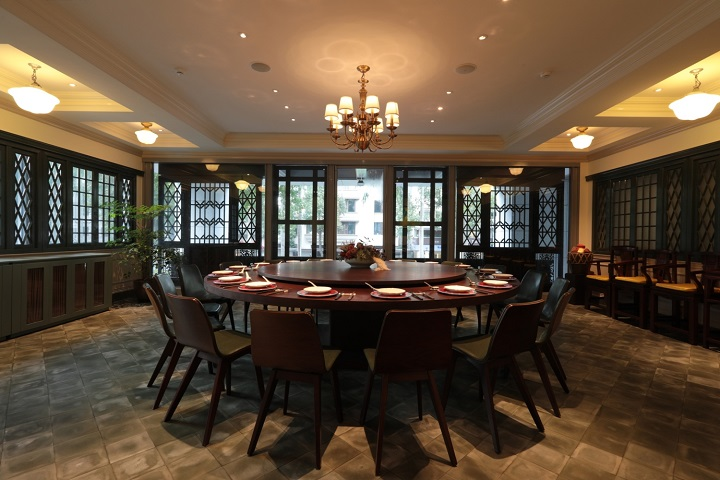 """The 1-Star Taipei restaurant Mountain and Sea House, where """"farm-to-table"""" is the restaurant's core concept, was awarded the MICHELIN Green Star this year."""