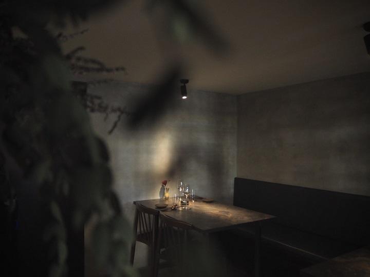 澀餐廳內景。(圖片:澀提供)