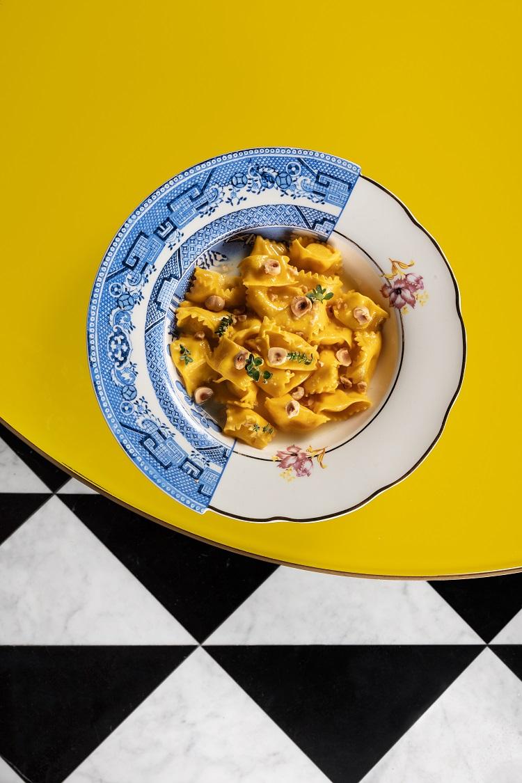 Raviolini© Campamac-Osteria Gourmet