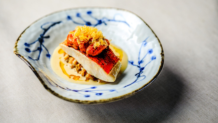 With Zén's promotion to Three MICHELIN Stars, Singapore is now home to a total of three 3-Star restaurants, including Les Amis and Odette