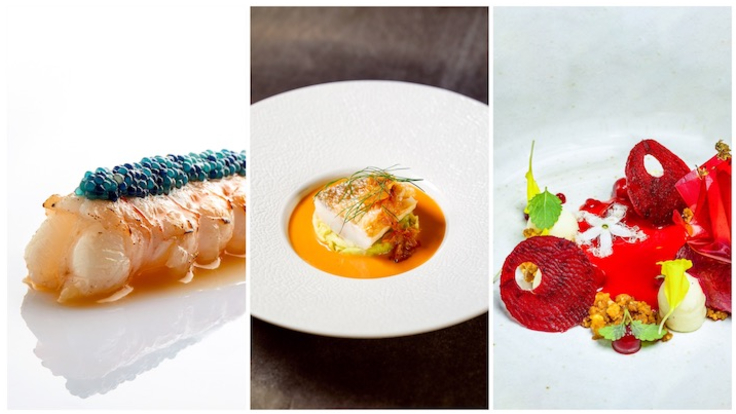 Basque Kitchen by Aitor, Whitegrass, and Lerouy all gain One MICHELIN Star for their new openings