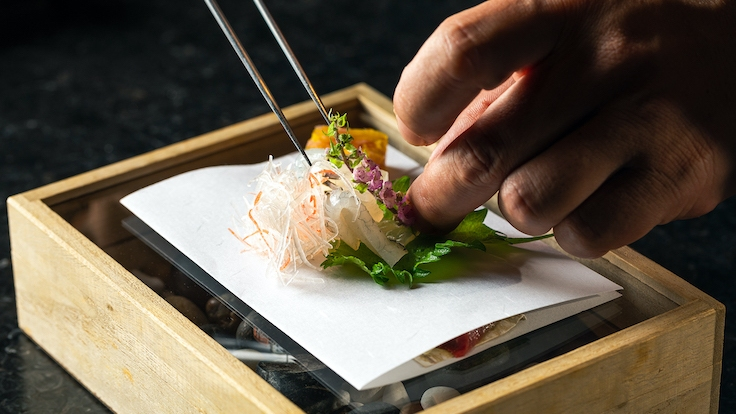 14 restaurants in Singapore have newly entered the selection with a MICHELIN Plate distinction