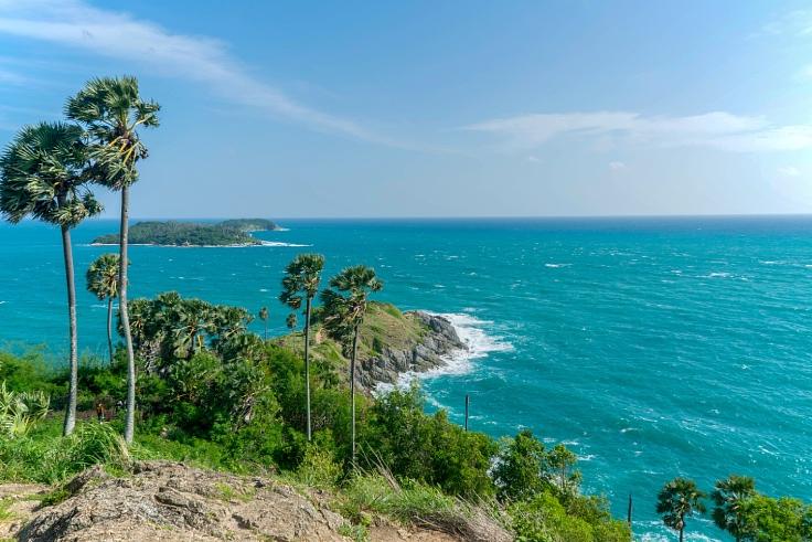 The famous view of Phromthep Cape in Phuket. (© Shutterstock)