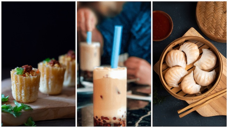 Kueh pie tee workshops, boba-making sessions, and dim sum masterclasses are available at Capella Singapore.