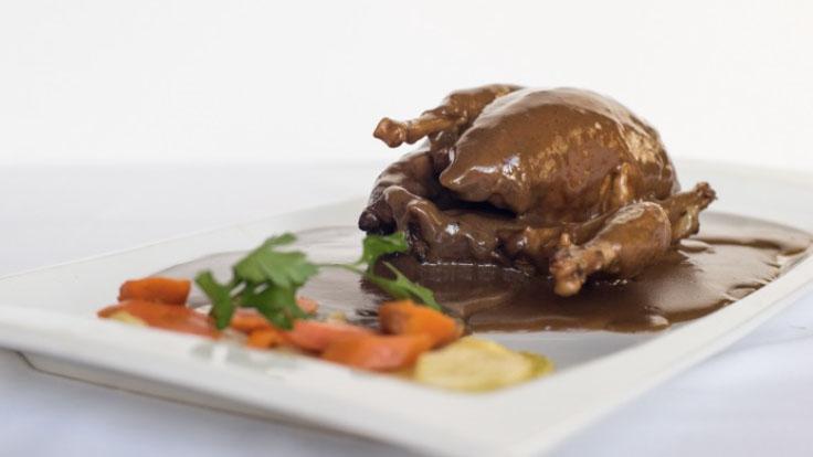 © Restaurante La Vasca/La Vasca