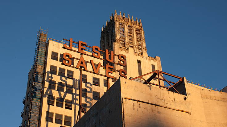 Ace Hotel Downtown L.A. Photo by Tablet