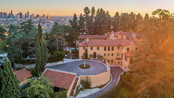 The Paramour Estate. Photo by Tablet