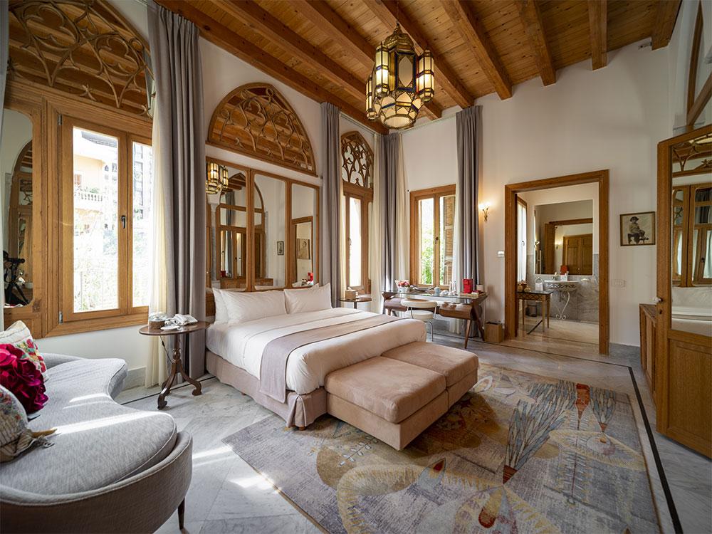 Arthaus Beirut ©Tablet Hotels