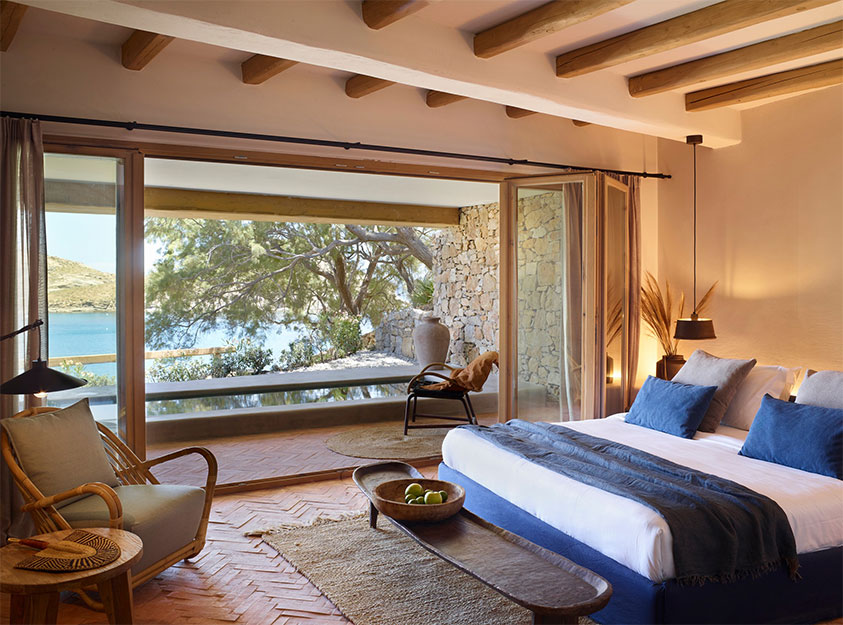 The Wild Hotel ©Tablet Hotels
