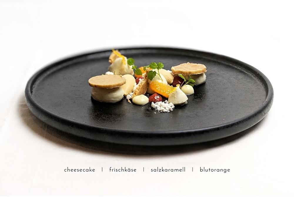 Dessert © Maximilian Schwall/sein